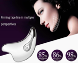 facial massager beauty device
